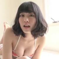 稲村亜美ちゃんのきれいな腋