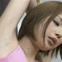 女の腋だけが見たい…そんなあなたのための動画 さとう遥希 友田彩也香