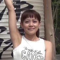 PASSPO☆奥仲麻琴のツルワキは永久脱毛か元から薄いかでやっぱり高画質にも負けない!