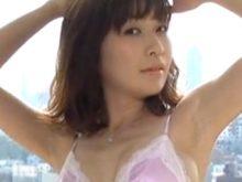 いつまでもエロい小野真弓の卑猥なツルワキ!
