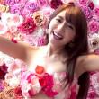 【高画質ワキフェチ動画】ビキニ姿で完璧に処理されたツルワキを自信満々に見せつけてくれるレースクイーンの森咲智美