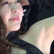 【高画質ワキフェチ動画】この日のために綺麗に処理したのかと思うとたまらなくエロいツルワキのセクシーキャンギャル