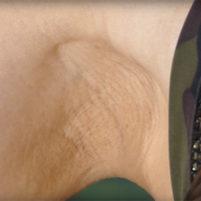 【高画質ワキフェチ動画】ワキフェチは絶対見逃すな!完璧に脱毛されたワキマンコを晒すキャンギャル