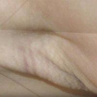 【高画質ワキフェチ動画】ワキの毛穴のポツポツ感までしっかりわかってしまう激カワキャンギャル 東京2016
