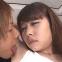 ワキフェチ王子シミケンに初めてのワキ舐めをされて気持ちよくなっちゃうJDの内川桂帆