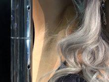 【高画質ワキフェチ動画】完璧に脱毛してあるワキの下を自信満々に見せつけるギャル系AV女優のAIKA 東京2017