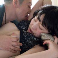 初めてのワキ舐めに驚いて反応が可愛すぎる姫川ゆうな