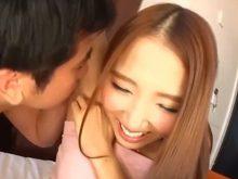 ワキのニオイを嗅がれただけで感じてくる友田彩也香
