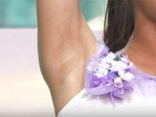 【高画質ワキフェチ動画】香ばしい香りがしてきそうな健康的なワキの下のアイドルSunRisa