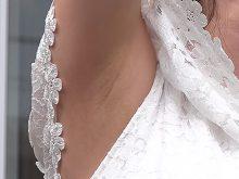 【高画質ワキフェチ動画】脱毛してきれいになったワキの下を見せつけてくるレトロポップ系シンガーFUJI*ETSUKO(フジエツコ)