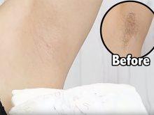 【高画質ワキフェチ動画】Youtubeで恥ずかしすぎるワキ毛を晒してしまう女子