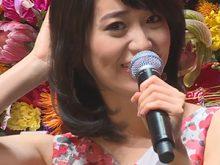 【高画質ワキフェチ動画】大島優子の無修正生ワキ動画!ワキのシワが卑猥すぎる!